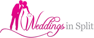 Wedding photos Weddings in Croatia